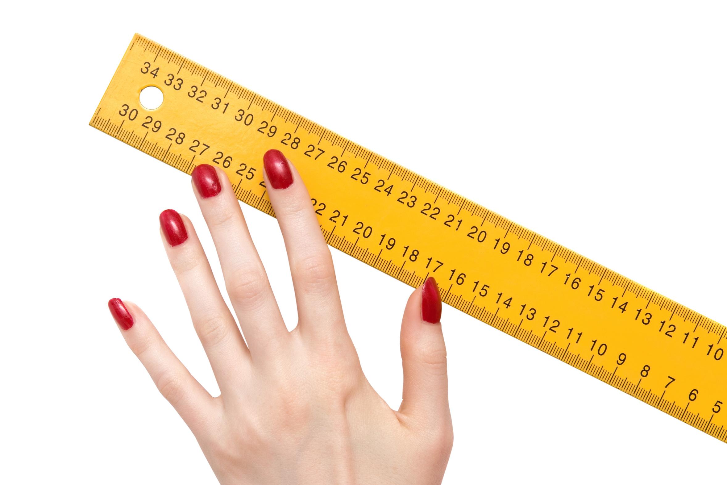 lunghezza normale del pene per gli uomini