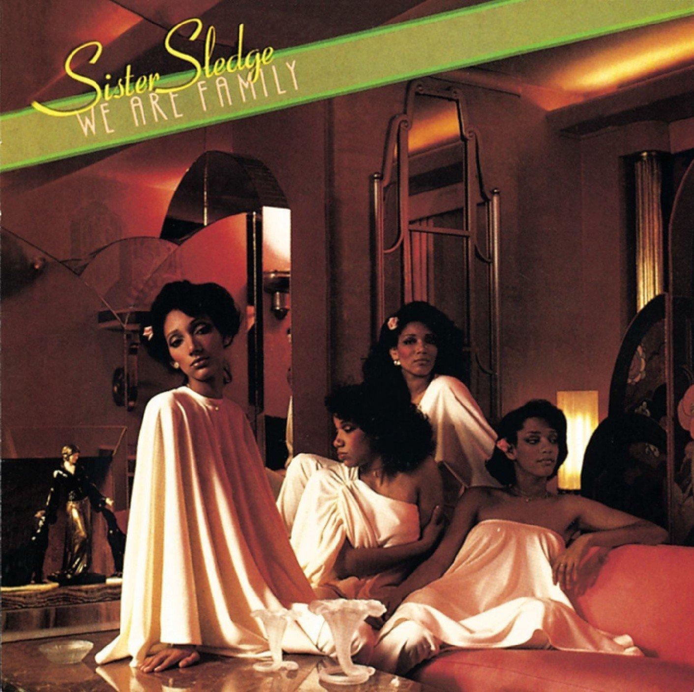 sledge sister 1979 radio