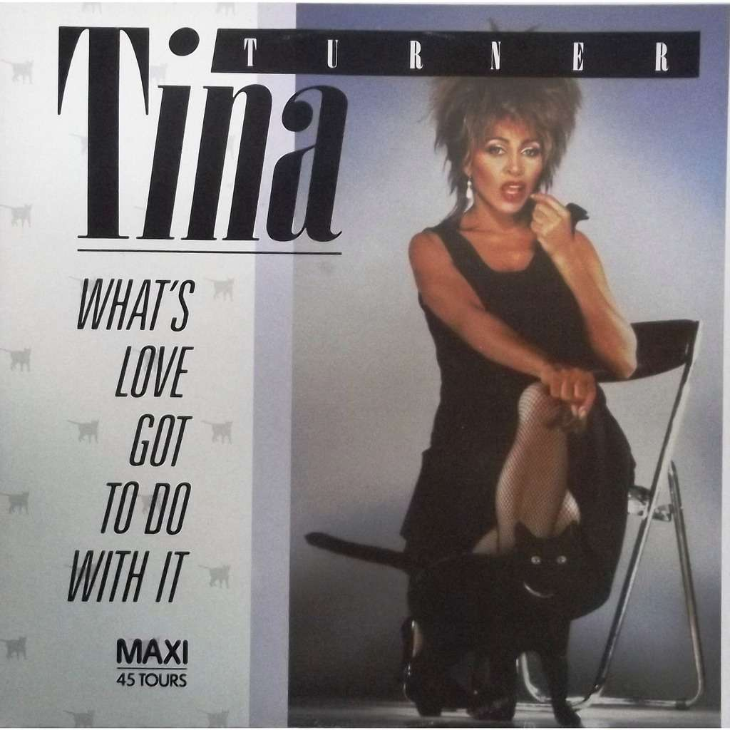 Tina Turner What S Love Got To Do With It Jonica Radio
