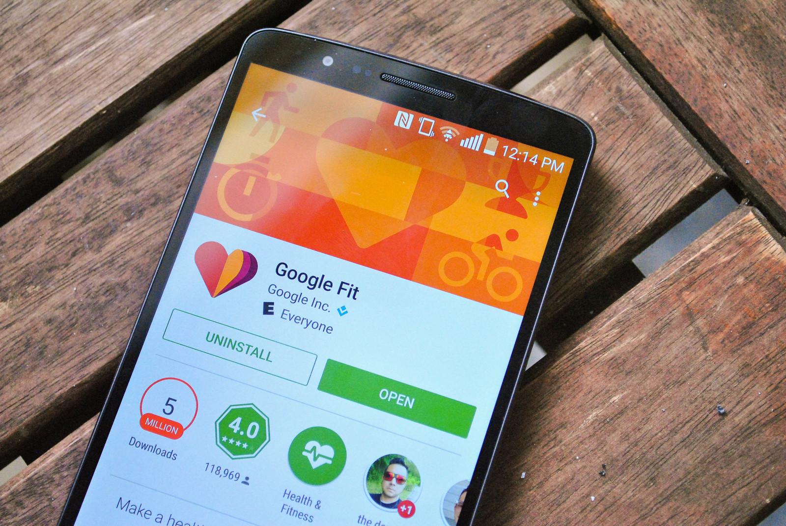 Google Fit L App Per La Salute Che Incentiva Al Benessere Quotidiano Jonica Radio