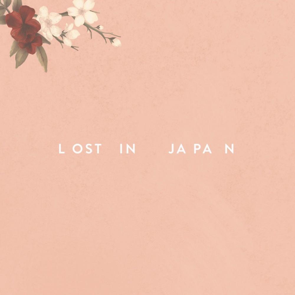 Risultati immagini per SHAWN MENDES LOST IN JAPAN